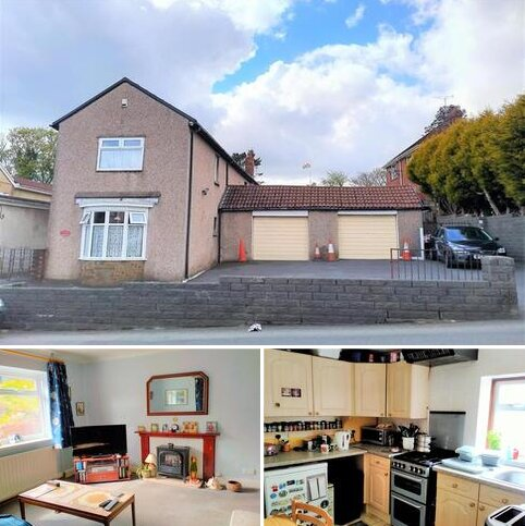 3 bedroom detached house for sale - Llangyfelach Road, Treboeth, Swansea