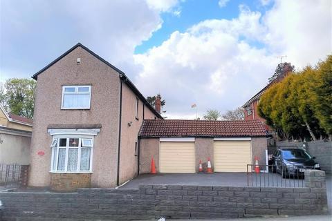 3 bedroom detached house for sale - Llangyfelach Road, Treboeth, Swansea