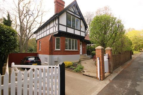 3 bedroom detached house for sale - Park Avenue, Hartlepool