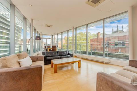 2 bedroom penthouse for sale - The Exchange Buildings, 40 Rutland Street, Leicester