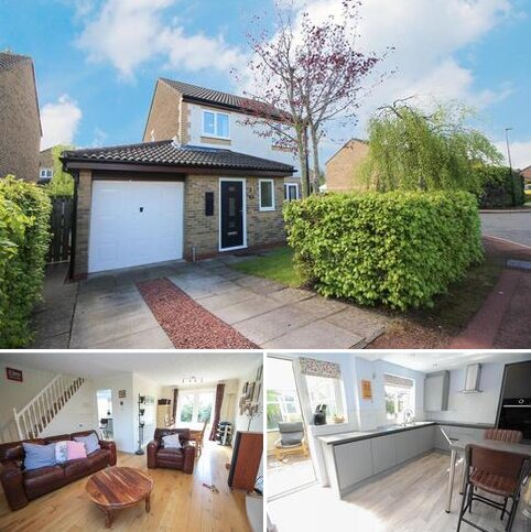 3 bedroom detached house for sale - Brownlow Close, Newcastle Upon Tyne