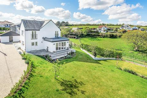 4 bedroom detached house for sale - Trelowth, St. Austell