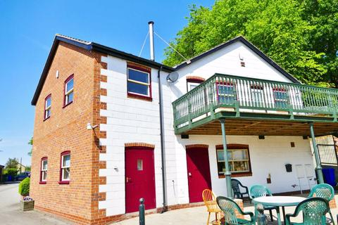 2 bedroom flat to rent - Rocking Horse Yard, Fangfoss