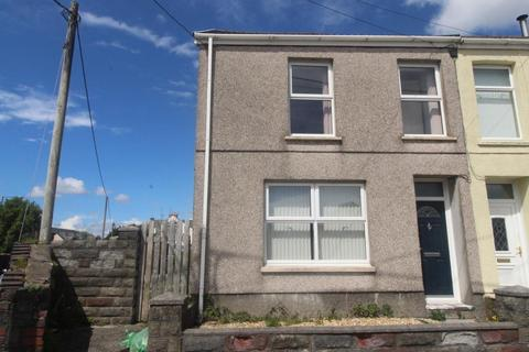 3 bedroom semi-detached house for sale - Ffos Yr Efail Terrace, Pontarddulais, Swansea