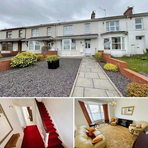 3 bedroom terraced house for sale - Hillfield Villas, Kidwelly