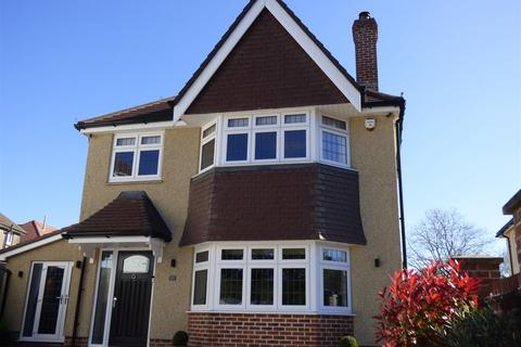 4 bedroom detached house for sale - Tycoch Road, Sketty, Swansea