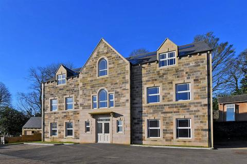 2 bedroom apartment to rent - Apartment 8 Whirlow Grange Close, Sheffield, S11 9SY