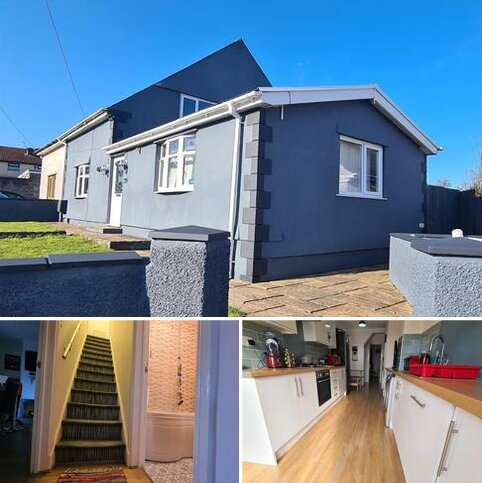 3 bedroom semi-detached house for sale - Elwy Crescent, Cockett, Swansea