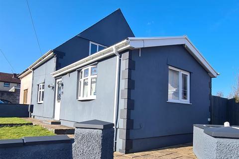 3 bedroom semi-detached house for sale - Elwy Crescent, Cockett, Swansea
