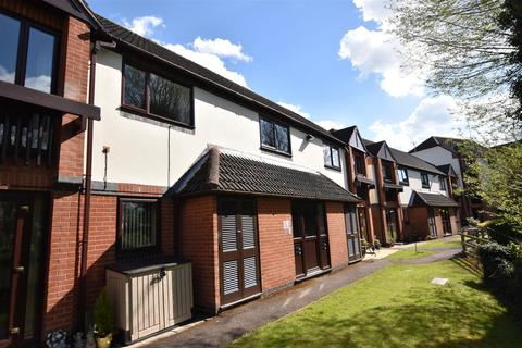2 bedroom retirement property for sale - Byron Close, Fleckney, Leicester
