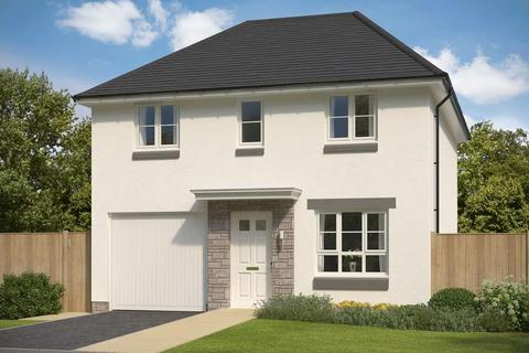4 bedroom detached house for sale - Plot 123, Glamis at Barratt at Culloden West, 1 Appin Drive, Culloden IV2