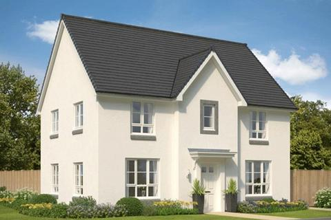 4 bedroom detached house for sale - Plot 126, Craigston at Barratt at Culloden West, 1 Appin Drive, Culloden IV2