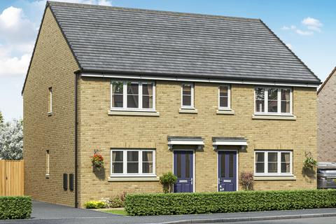 3 bedroom house for sale - Plot 30, Danbury at City's Reach, Hull, Grange Road, Hull HU9