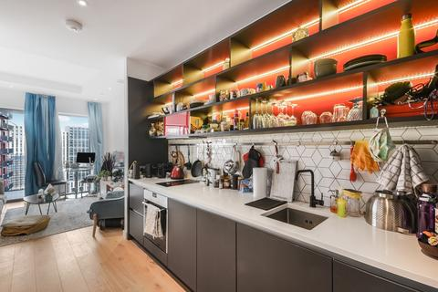 Studio for sale - Lyell Street London E14