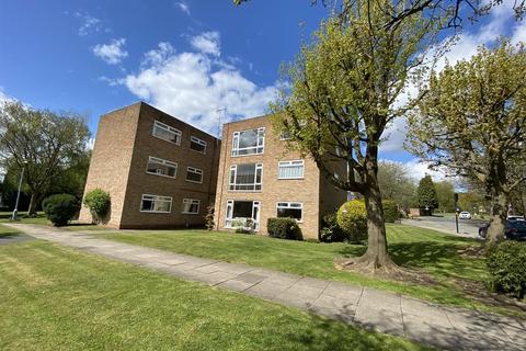 2 bedroom ground floor flat for sale - Winchfield Drive, Harborne, Birmingham, B17 8TR