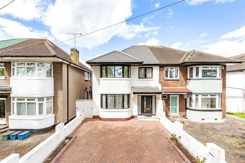 4 bedroom semi-detached house for sale - Longbridge Road, Barking, IG11
