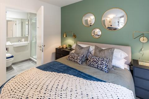Legal & General Affordable Homes - The Moorings