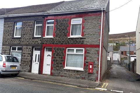 2 bedroom end of terrace house for sale - Canning Street, Cwm, Ebbw Vale, Blaenau Gwent, NP23