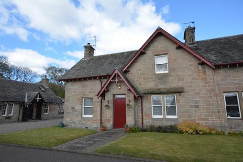 3 bedroom end of terrace house for sale - Carsaig, Dunmore, Falkirk, FK2 8LY