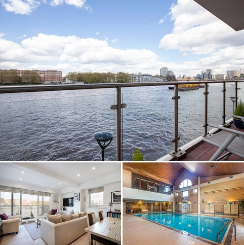 2 bedroom flat for sale - Nine Elms Lane, London. SW8