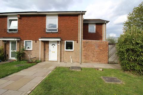 4 bedroom end of terrace house for sale - Southwood Close, Worcester Park KT4
