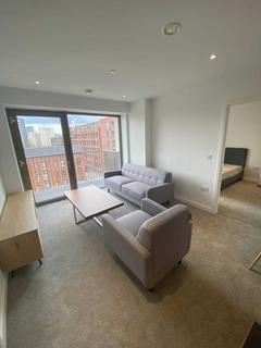 2 bedroom apartment to rent - Block A Local Crescent, Salford