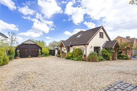 4 bedroom detached house for sale - Titchfield Lane, Wickham, Fareham, PO17