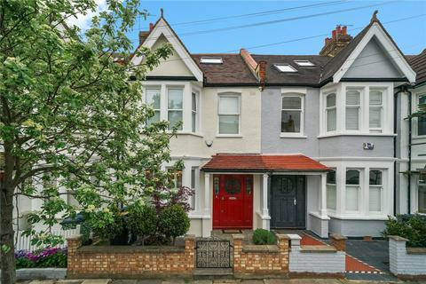 4 bedroom terraced house for sale - Greenend Road, Chiswick, London, UK, W4