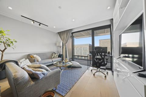 1 bedroom apartment for sale - Crisp Road, Hammersmith, London, UK, W6