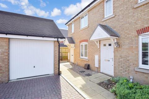 3 bedroom semi-detached house for sale - Clifford Crescent, Sittingbourne, Kent