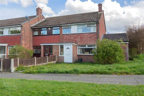 3 bedroom end of terrace house for sale - Ribble Grove, Heywood, OL10