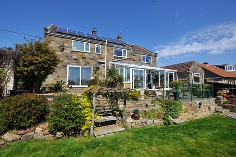 4 bedroom detached house for sale - Hollin Hill, Sleights