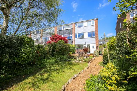 4 bedroom end of terrace house for sale - Northover Road, Bristol, BS9