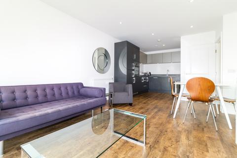 1 bedroom apartment for sale - Mellor House, New Festival Quarter, London E14