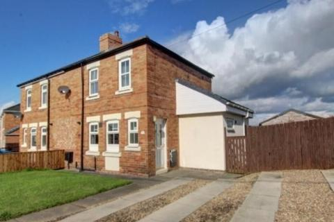 2 bedroom semi-detached house for sale - School Road, Houghton Le Spring, DH5