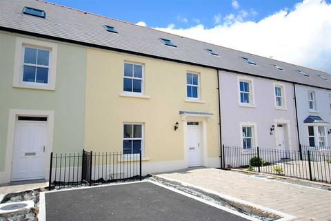 3 bedroom terraced house for sale - 9 Cottage Mews, Church Park