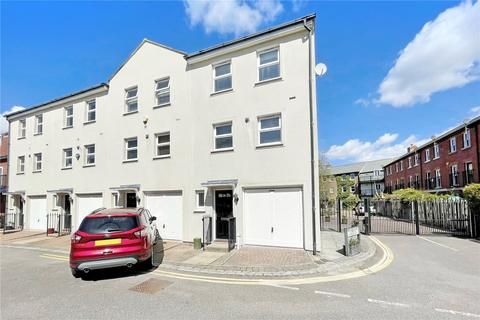 4 bedroom end of terrace house for sale - Netley Court, Surrey Street, Littlehampton