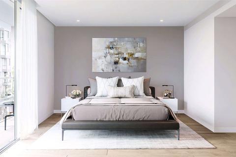 2 bedroom apartment for sale - Oakley House, Battersea, London, SW11