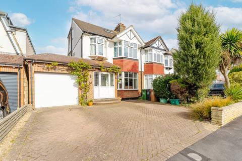4 bedroom semi-detached house for sale - Avon Close, Worcester Park KT4