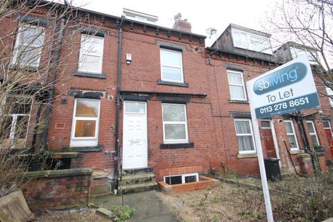 4 bedroom terraced house to rent - Argie Road, Burley, Leeds, LS4 2JP