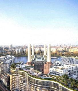 Studio for sale - Switch House East, Battersea, London, SW11