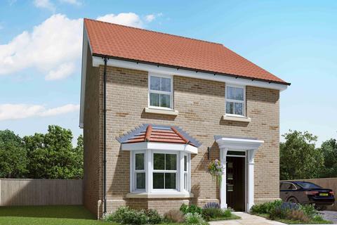 4 bedroom detached house for sale - Plot 7, The Sandhurst at Mill View, Greenfields Road, East Dereham, Norfolk NR20