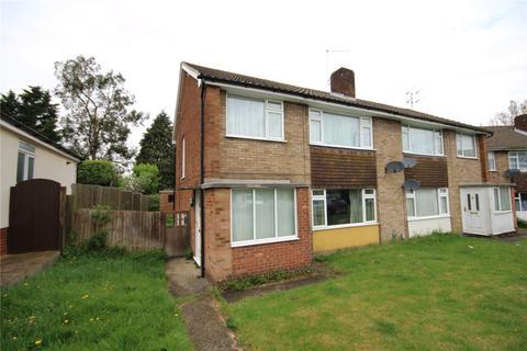2 bedroom maisonette for sale - Heywood Drive, Luton, LU2