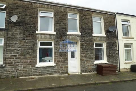 4 bedroom terraced house for sale - Court Colman Street, Nantymoel, Bridgend. CF32 7RL