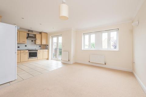2 bedroom flat to rent - Summer Heights, Summertown OX2 7SF