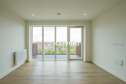 1 bedroom flat to rent - Clarendon, London, N8
