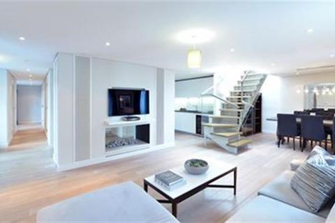 4 bedroom penthouse to rent - Merchant Square East, London, W2