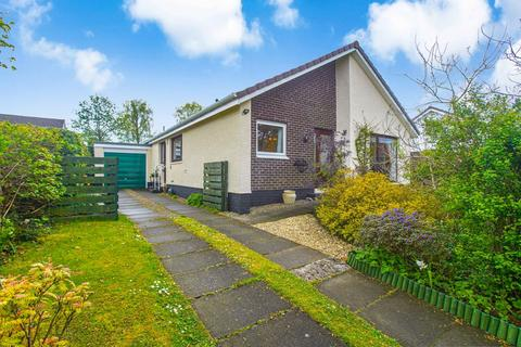 4 bedroom detached bungalow for sale - 1 Ritchie Place , Crieff , Perthshire  PH7