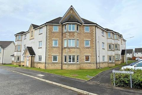 1 bedroom flat for sale - Flat H,  2 Harrier Court, Dunfermline