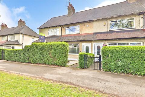 3 bedroom terraced house for sale - James Reckitt Avenue, Hull, HU8